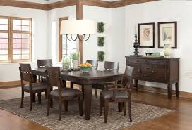 Klaussner International Luxurious Hooker Dining Room Sets Upon Home Decor Concepts With