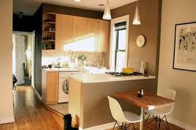 Small Kitchen Decorating Ideas For Apartment Interesting Home - Cheap apartment design ideas