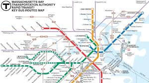 Mta Info Subway Map by The Science Of A Great Subway Map Co Design