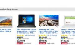 are best buy black friday deals available online black friday 2017