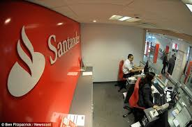 Santander Business Debit Card Fraudster Used Simple Information To Steal 14 5k From My 123