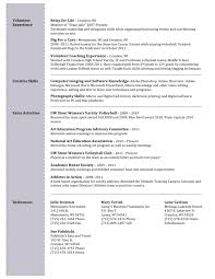 Customer Service Experience Resume How To Include Experience In Resume Resume For Your Job Application
