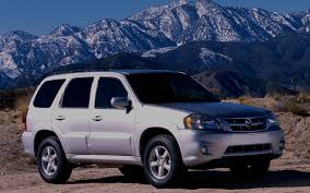 awesome 2005 mazda tribute for interior designing vehicle ideas