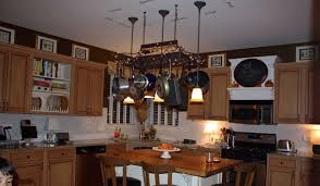 Kitchen Cabinet Top Decor by View In Gallery Decorating Above Kitchen Cabiniets All Things