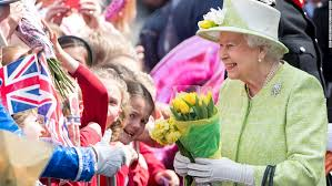 Facts about Queen Elizabeth II   CNN com CNN com Queen Elizabeth II acknowledges the crowd as she celebrates her   th birthday in Windsor  England