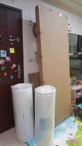 fyresdal ikea 空間設計與裝潢 為了老婆姐姐 倉庫房要變客房 ikea fyresdal系列的