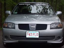 nissan sentra xe 2003 nissan sentra page 124 view all nissan sentra at cardomain
