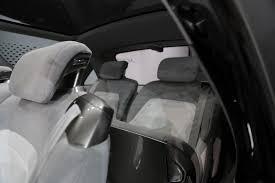 does lexus make minivan chrysler portal concept tries to make minivans cool again