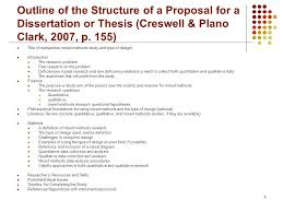 dissertation proposal sample FAMU Online