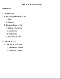 essays about war