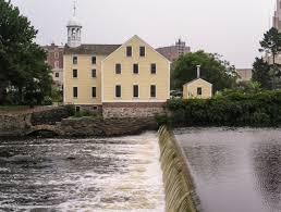 Slater Mill Historic Site