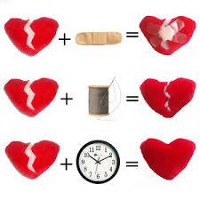 Sakit Hati Ketika Putus Cinta? Ini Obatnya…