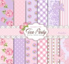 Shabby Chic Pink Wallpaper by Shabby Chic Wallpaper Borders Charming Ideas Pictures 979 Shabby