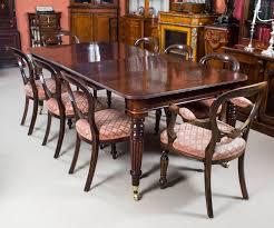 beautiful mahogany dining room table contemporary home design