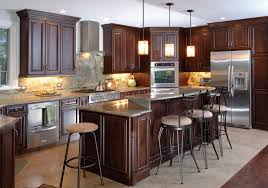 Kitchen Cabinet Under Lighting Kitchen Paint Colors With Cherry Cabinets What Color Granite Goes