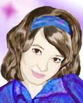 Patricia Violet by ~Jack-Evans on deviantART - Patricia_Violet_by_Jack_Evans