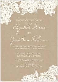 Making Wedding Invitation Cards Dreaded Lace Wedding Invitation Theruntime Com