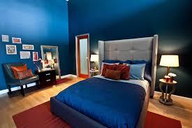 Navy Blue Wall Bedroom Wall Bedroom Contemporary Blue Bedroom Decorations Blue Bedroom