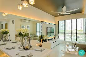 your dream home for under 25 000 living room mirrors living