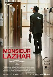 Monsieur Lazhar (Profesor Lazhar) (2011)