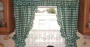 curtains window treatments wonderful vintage cafe curtains retro