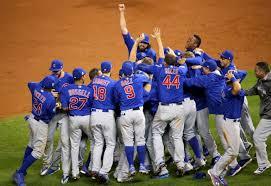 Major League Baseball 2016