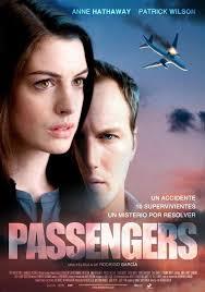 ดูหนัง Passengers แพสเซนเจอร์ส สัมผัสเฉียดนรก
