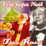 petit papa noel, minuit chretien de TINO ROSSI, CDS chez chomin