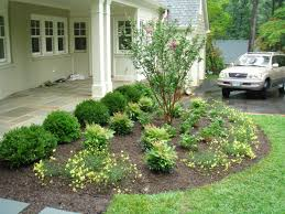 Simple Front Yard Landscaping Ideas With Trees On A Budget Love