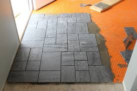 tile floor installation cost home design ideas and pictures