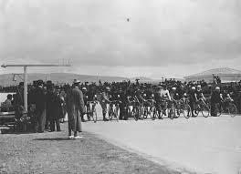 Course en ligne masculine de cyclisme sur route aux Jeux olympiques d'été de 1896