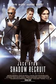 Download Film Jack Ryan: Shadow Recruit (2014)