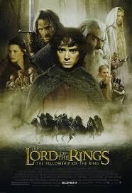 Sagan om ringen - härskarringen (2001)