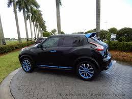 nissan juke tire pressure 2015 used nissan juke 5dr wagon cvt sv fwd at royal palm nissan