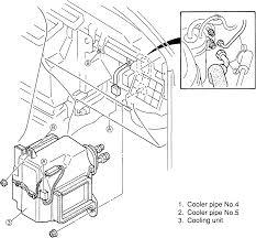 heat diagram 1999 mazda 1999 mazda miata interior u2022 sewacar co