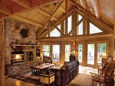 Open Floor Plans Log Homes Amazing Cabin Living Room For Home U2013 Cabin Living Room Ideas