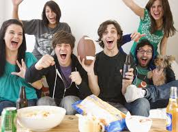 19 super bowl party games and ideas