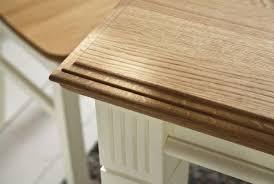 esstisch eiche ausziehbar massivholz esstisch erweiterbar 180 240x95 nordic home kiefer