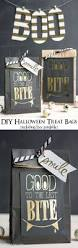 Printable Halloween Bags 1149 Best Holidays Halloween Images On Pinterest Halloween