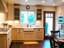u shaped kitchens hgtv