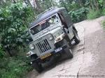 mahindra jeep major