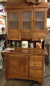 Old Wooden Kitchen Cabinets Furniture Kitchen Cabinet With Antique Hoosier Cabinets For Sale