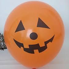 halloween work party games 15 assorted halloween balloons 23cm halloween trick or treat
