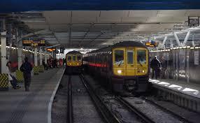 Blackfriars station
