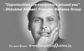 essay on positive attitude   Inspiration       Dhiru bhai ambani quotes  Free Essays and Papers