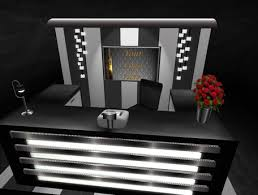 Office Furniture For Reception Area by Second Life Marketplace Store Commercial Reception Desk With