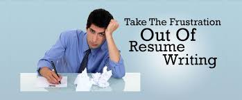 Resume Writing Services In Michigan  professional resume service