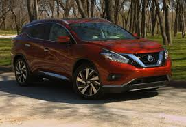 nissan rogue gas tank size 2016 test drive 2016 nissan murano platinum review car pro