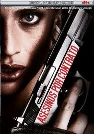 Asesinos Por Contrato (2009) [Latino]