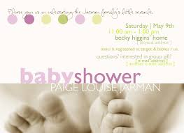 Online Invitation Card Design Free Baby Shower Invitation Card Template Invitation Ideas